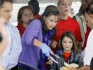 Wohin des Weges? Palin verabschiedet sich als Gouverneurin ohne politisches Ziel. (Foto)