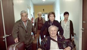 Wohngemeinschaft mit über 75: Aufstand der Rentner (Foto)