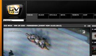 Wok-WM DDR (Foto)