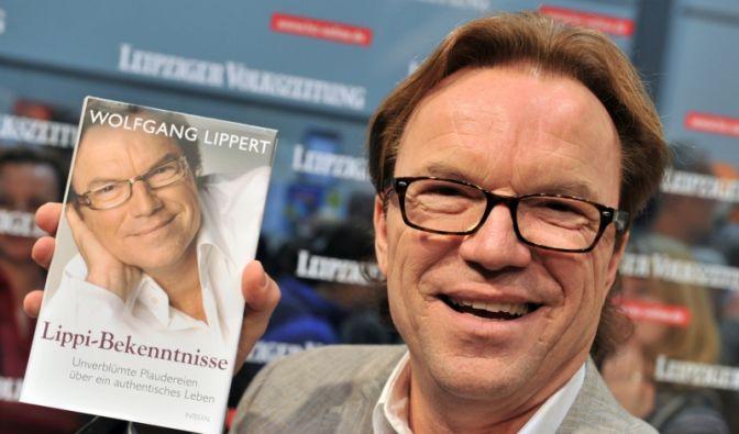 Wolfgang Lippert (Foto)