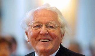 Wolfgang Wagner (Foto)