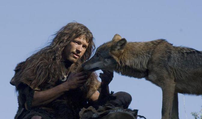 «Wolfsbrüder»: Tolle Naturaufnahmen und viel Gefühl (Foto)