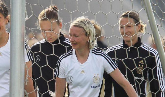 Wolfsburg auf Rang zwei hinter Meister Potsdam (Foto)