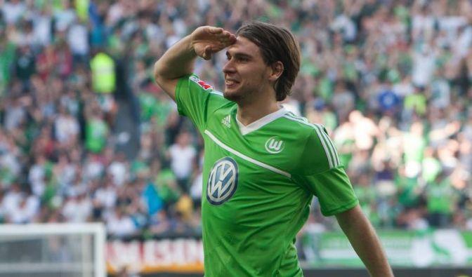 Wolfsburg wahrt mit 3:1 die Mini-Chance auf Europa (Foto)