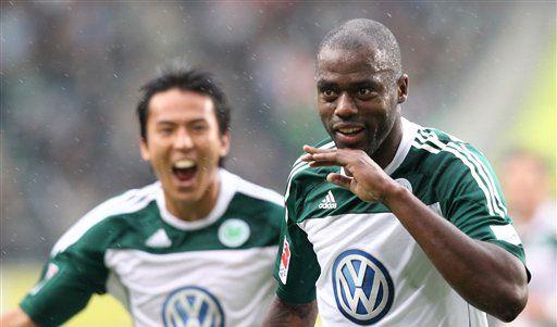 Wolfsburg (Foto)