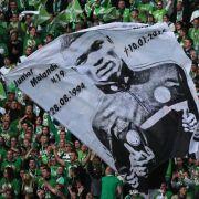 VfL Wolfsburg erhielt Entschädigung nach Junior Malandas Unfalltod (Foto)
