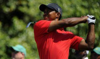 Woods mit Zauberschlag zum 73. Turniersieg (Foto)