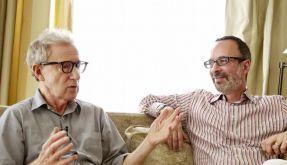 Woody-Allen-Doku: Porträt und Filmgeschichte (Foto)