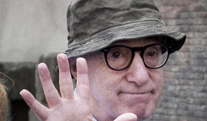 Woody Allen gibt seiner Rom-Komödie neuen Titel (Foto)