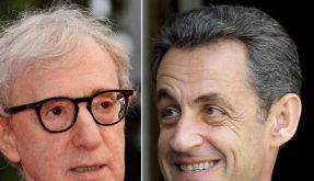 Woody Allen: Nicolas Sarkozy wäre ein guter Bogart (Foto)