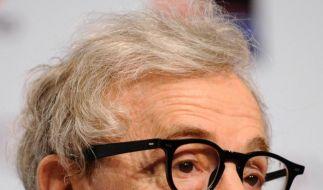 Woody Allen wird 75 (Foto)