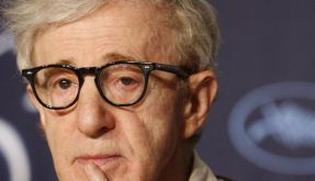 Woody Allen  (Foto)