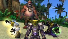 World of Warcraft: Cataclysm (Foto)