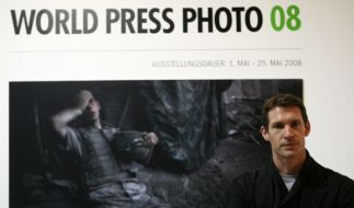 World Press Photo Award 2008 (Foto)