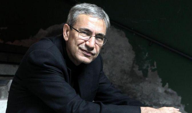 Worum es im Leben geht - Orhan Pamuk wird 60 (Foto)