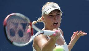Wozniacki, Scharapowa, Federer, Murray zu Masters (Foto)