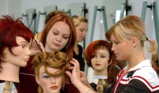 Wozu künstliches Haar nicht alles gut sein kann. (Foto)