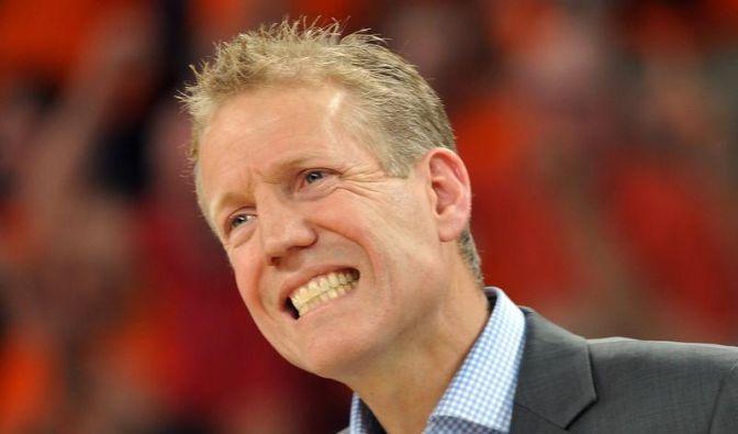 Würzburg Baskets trennen sich von Trainer Patrick (Foto)