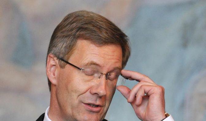 Wulff-Affäre: Landesregierung erneut unter Druck (Foto)