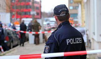 Wurde die Kieler Polizei dazu angehalten, Verbrechen nicht zu verfolgen? (Foto)