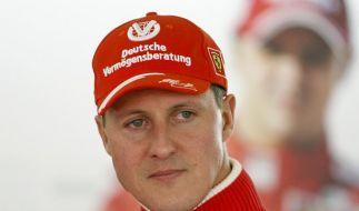 Wurde bei Schumis Behandlung gepfuscht? Das vermutet jedenfalls der ehemalige Formel-1-Chefmediziner Gary Hartstein. (Foto)