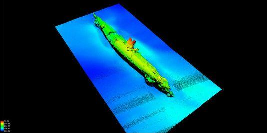 U-Boot (Bild)