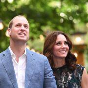 Bekommt Herzogin Kate Zwillinge? DAS ist schon zu Baby Nummer 3 bekannt (Foto)