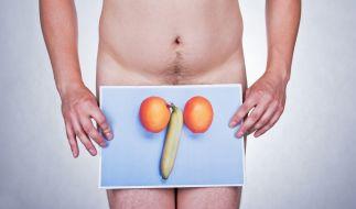 Wussten Sie, dass ein Penis elfmal am Tag steif werden kann. (Foto)
