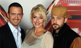 «X Factor»: Neue Staffel, neues Jurygesicht (Foto)