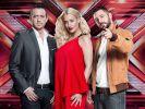 «X Factor» (Foto)