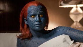 «X-Men» (Foto)