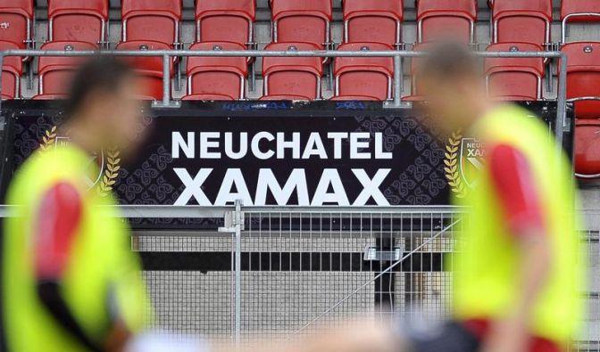 Xamax zahlungsunfähig - Besitzer verhaftet (Foto)
