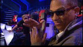 Xavier «Dr. Ton» Naidoo übt sich in Psycho-Spielchen. (Foto)