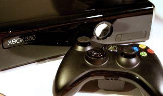 Xbox 360 S (Foto)