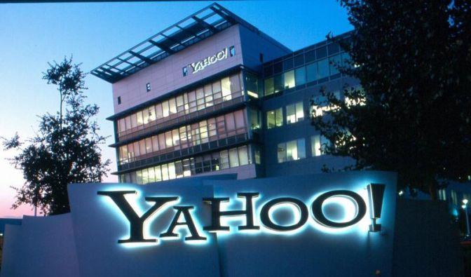 Yahoo stoppt Abwärtstrend (Foto)