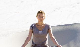 Yoga für Einsteiger (Foto)