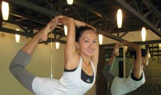Yoga (Foto)