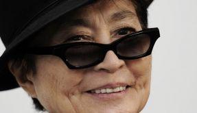 Yoko Ono erhält österreichischen Kokoschka-Preis (Foto)