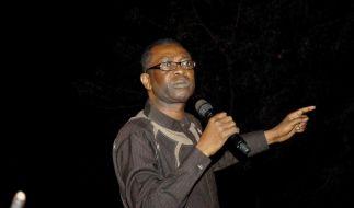 Youssou N'Dour will weiter Präsident werden (Foto)