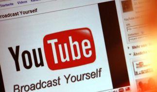 YouTube macht dicht: Zum Glück nur ein Aprilscherz. (Foto)