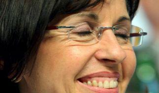 Ypsilanti schließt Koalition mit Linken nicht aus (Foto)