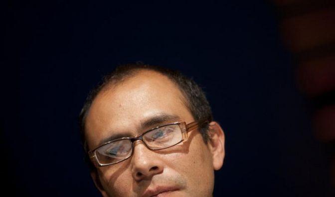 Yuri Herrera: Roman über den Drogenkrieg (Foto)