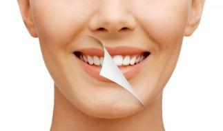 Zähne können auch in die Jahre kommen. (Foto)