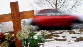 Zahl der Verkehrstoten steigt: Ist das Wetter schuld? (Foto)
