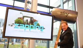 Zapping (Foto)
