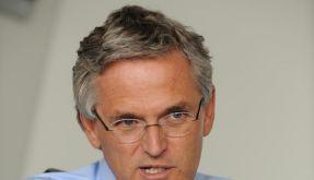 ZDF-Chefredakteur Frey kontert EM-Kritik (Foto)