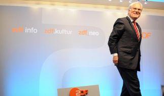 ZDF: Neue Apps und Gottschalk abends (Foto)