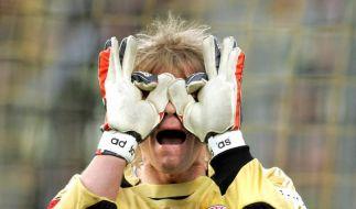 ZDF vor Fußball-WM: Doppelpass mit Kahn (Foto)