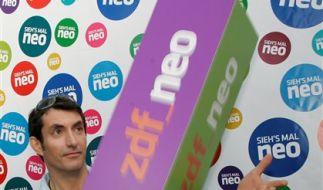 ZDFneo (Foto)