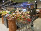 """""""ZDFzeit"""" ruft zum Duell der Giganten und testet die Supermarktketten Edeka und Rewe im Vergleich. (Foto)"""